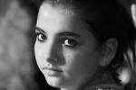 Dieses Foto wurde der Renner. das Mädchen erinnerte mich an den Film: Das Mädchen mit dem Perlenohrring.