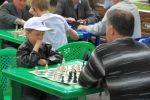 Schach Zielgruppe 5 - 100