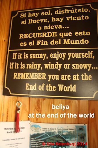 beliya at the end of the world