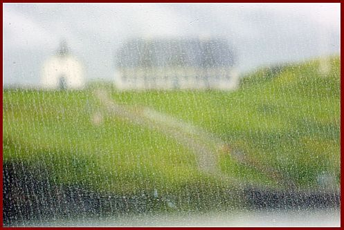 reykjavik einfahrt