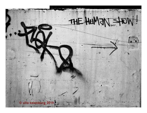 human freak show